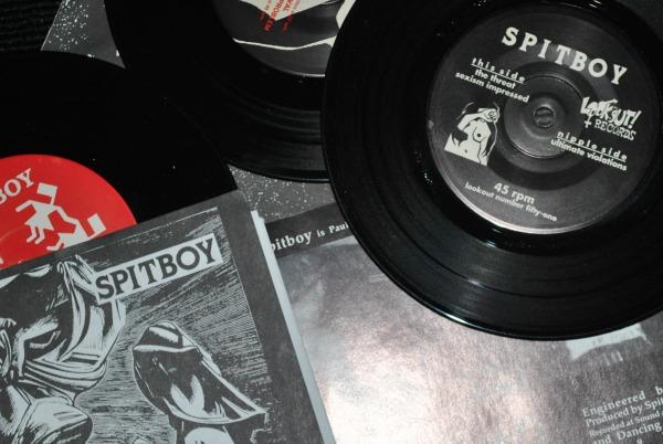 Spitboy